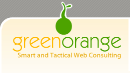 Green Orange - Smart and Tactical Web Consulting